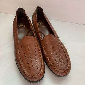 SAS Tripad Comfort Foot Bed Slip On Loafers 12S